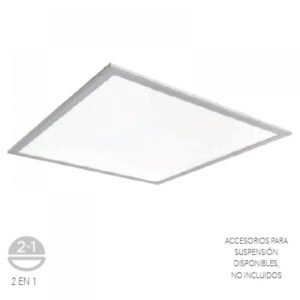 40PANLED65MVS tecnolite Panel Led 60x60 40W