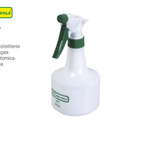 Atomizador de 500 ml Lion Tools