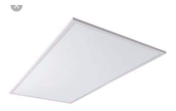 Panel led 60x120 Magg 64 watts 6000k