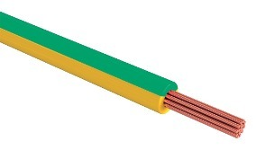 cable-thw-cal-14-awg-color-verde-100m-sanelec-4087-