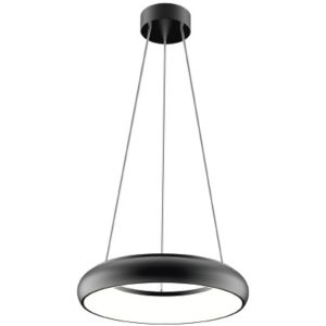 CTLLED-005/30/N tecnolite Luminario decorativo circular led
