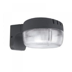 ES-LED/502/G tecnolite Lampara Suburbana led 20w