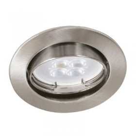 YD-330/S tecnolite Downlight halogeno 50w