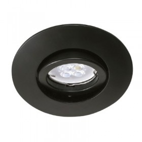 YD-360/N tecnolite Downlight led empotrable redondo 10w