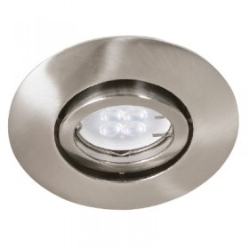 YD-360/S tecnolite Downlight led redondo 18w