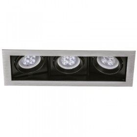 YD-400-3/S tecnolite Downlight triple 50w