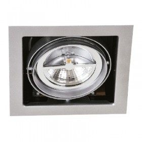 YD-500-1/S tecnolite Downlight dirigible