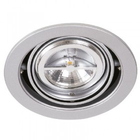 YD-510/S tecnolite Downlight led redondo