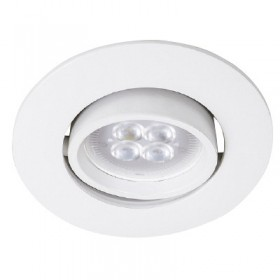 YD-515/B tecnolite Downlight halogeno 50w