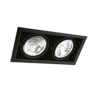YD-701-2/N tecnolite Lampara downlight