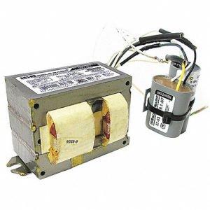 transformador aditivos metalicos 400w