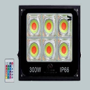 Reflector led RGB 300w