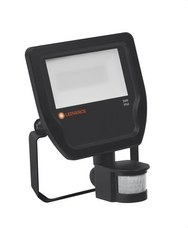 ledvance floodlight 20w sensor