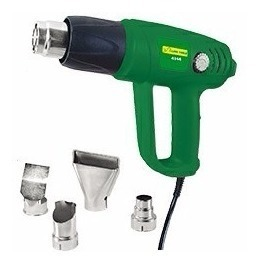Pistola de calor Lion Tools 15000w 127 Volts